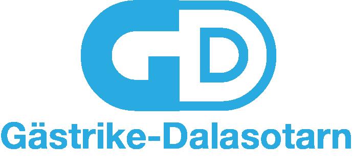 Gästrike-Dala sotarn - Sotning och ventilation logotyp